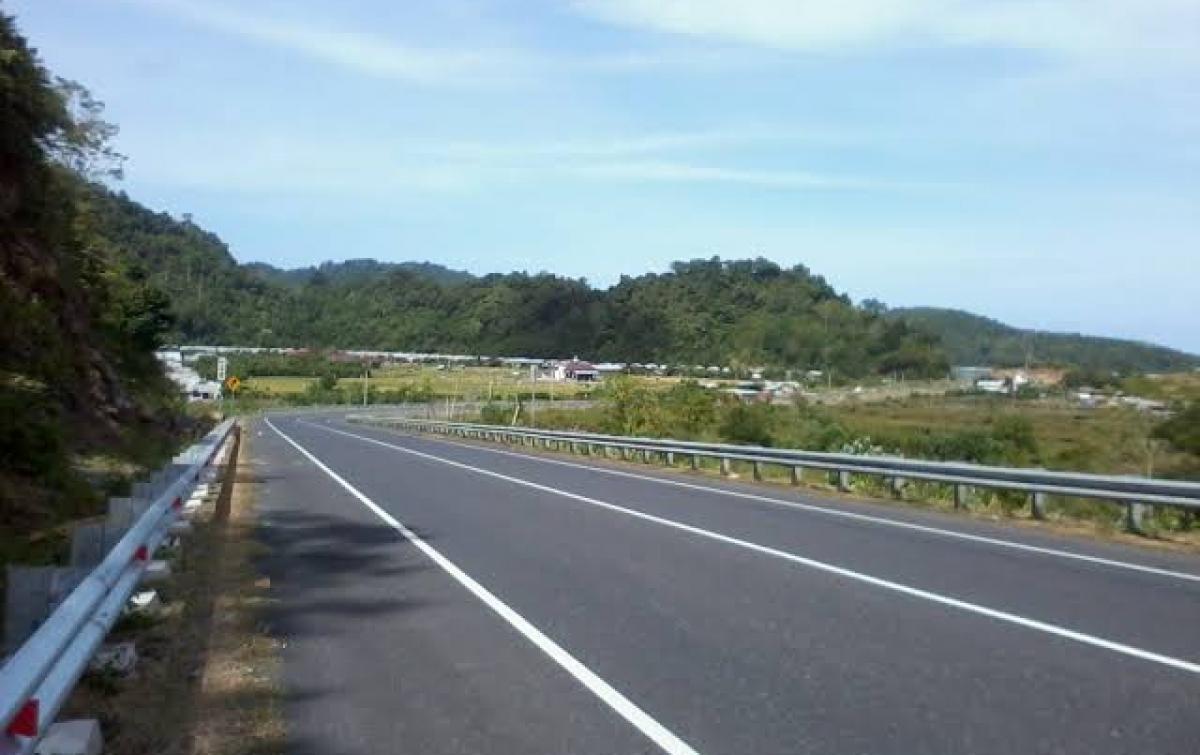 Kemantapan Jalan Nasional di Aceh Capai 96%