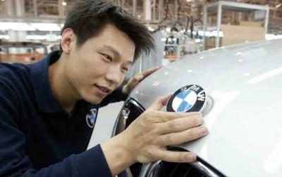 Wabah Virus Corona, Pabrik BMW di China Perpanjang Libur