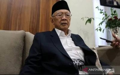 Solahuddin Wahid Meninggal Dunia