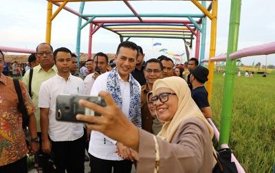 Sumatera Utara Kini Punya Desa Wisata