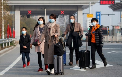 Hong Kong Konfirmasi Kematian Pertama Akibat Virus Corona