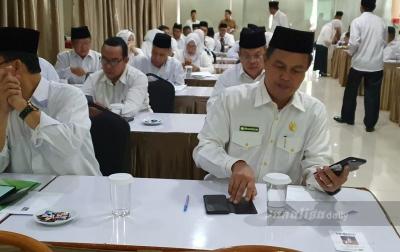 Sebanyak 272 Peserta Ikuti Rekrutmen Petugas Haji 2020