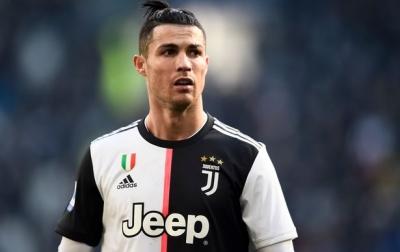 Ronaldo Terlalu Tua Bagi Munchen