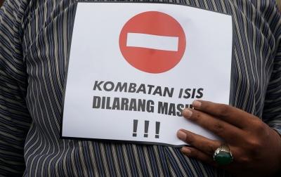 Wacana Pemulangan Eks ISIS, Ghazali: Sah-sah Saja