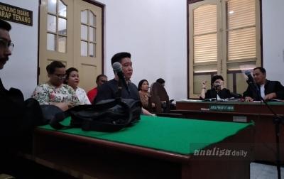 Country Manager GT Indonesia Didakwa Pencemaran Nama Baik