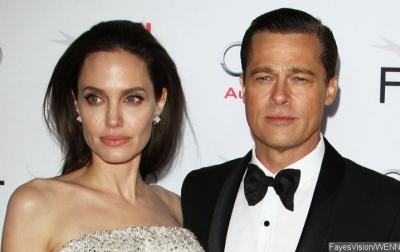Penggemar Ingin Angelina Jolie dan Brad Pitt Berdamai