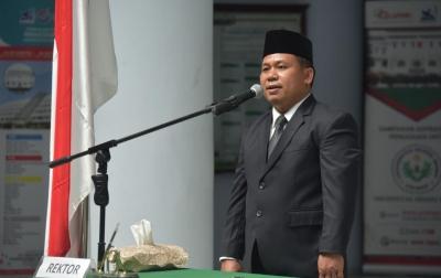 Rektor Unimed Imbau Siswa yang Eligible Segera Mendaftar SNMPTN