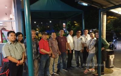 Angkasa Pura II: Wartawan Mitra Strategis Kami