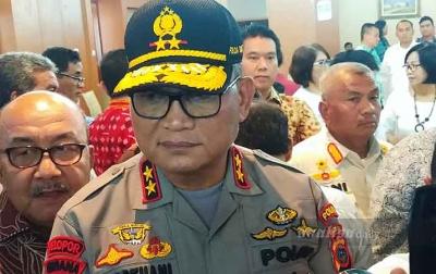 Kapolda Sumut: Polisi yang Terlibat Narkoba Dipecat