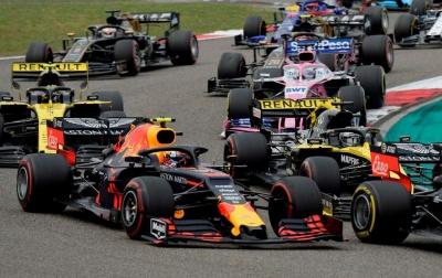 Akibat Corona Debut Grand Prix Vietnam Terancam Batal