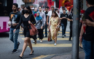Malaysia Kembali Identifikasi Dua Penderita Corona