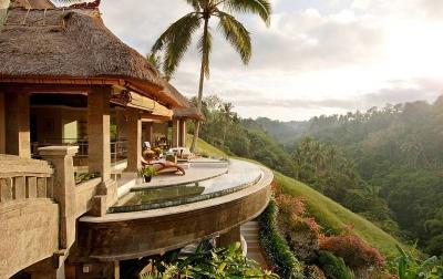Destinasi Wisata Terlaris, Bali Naik ke Peringkat Lima