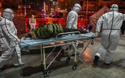 Taiwan Konfirmasi Kematian Pertama Akibat Corona COVID-19