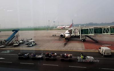 Belum Ada WN China Ditolak Masuk Kualanamu