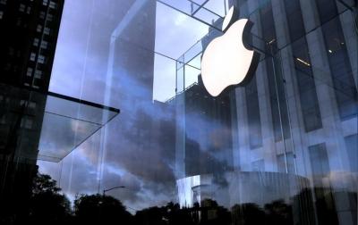 Akibat Corona, Apple Tidak Dapat Penuhi Target Penjualan