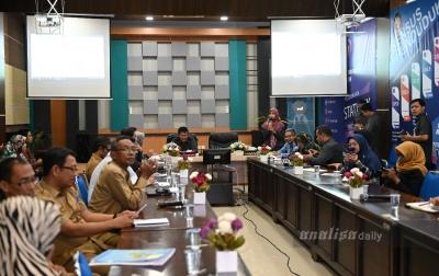 Indeks Pembangunan Manusia Aceh Alami Peningkatan Signifikan