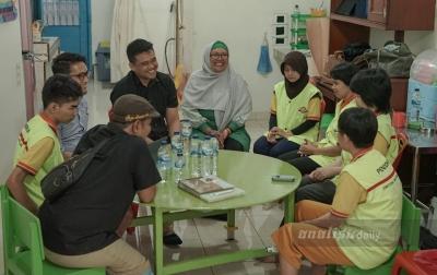 Penyandang Disabilitas Berharap Dilibatkan Dalam Pembuatan Kebijakan