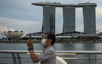 WNI Terjangkit Corona COVID-19 di Singapura Dinyatakan Sembuh