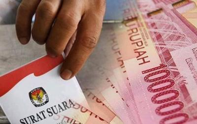 Strategi Agar Pilkada Tidak Identik Dengan Politik Uang