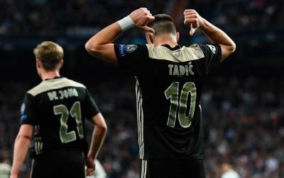 Dusan Tadic Tolak Tawaran Barcelona