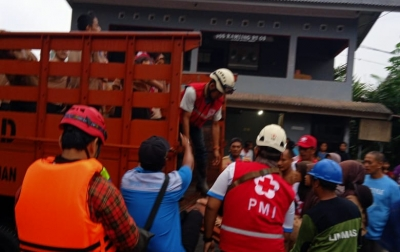 Pencarian Murid Hanyut di Sungai Sempor Libatkan 45 Institusi
