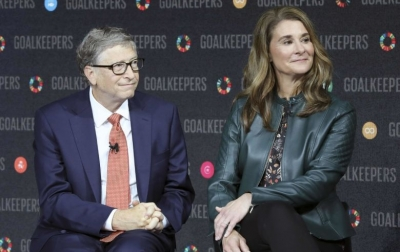 Xi Jinping Tulis Surat Terima Kasih Kepada Bill Gates