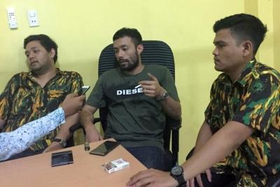 AMPG Dukung Yasir Ridho Pimpin Golkar Sumut