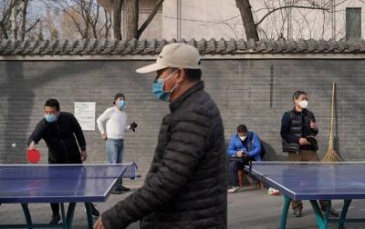 Jumlah Kematian dan Kasus Virus Corona di China Turun