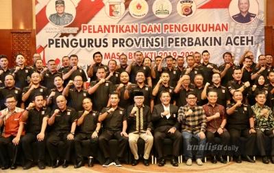 Atlet Menembak Aceh Harus Berprestasi di PON Papua