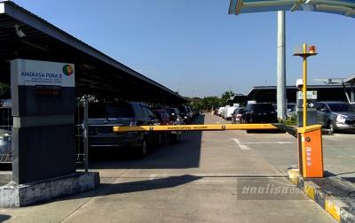 Mulai 1 Maret 2020, Bayar Parkir di Bandara Kualanamu Non Tunai