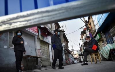 China Laporkan 150 Lebih Kematian Baru