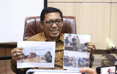 Pembebasan Nelayan Aceh di Thailand, Alhudri: Masih Proses