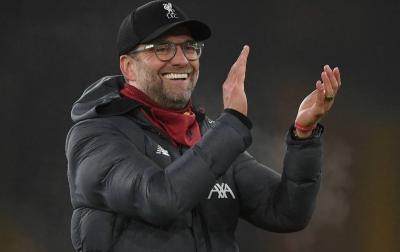Liverpool Harus Siap Hadapi Pekerjaan Lebih Berat