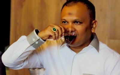 Sekjend MAPAN RI: Figur Dedi Iskandar Batubara Tepat untuk Al-Washliyah