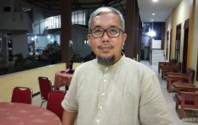 Al-Washliyah Sumut Harus Dipimpin Kader Murni