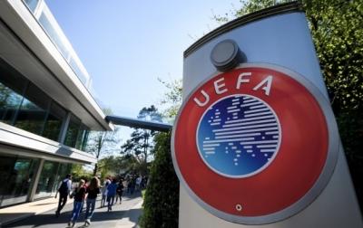 Virus Corona di Italia Membuat UEFA Waspada