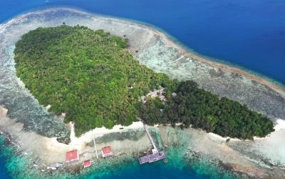 WNI di Kapal Diamond Princess Juga Diobservasi di Pulau Sebaru