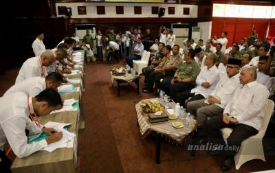 Pemprov Aceh Bangun 5.700 Rumah Layak Huni