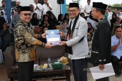 SMKN Penerbangan Aceh Layak Untuk Regional Sumatera