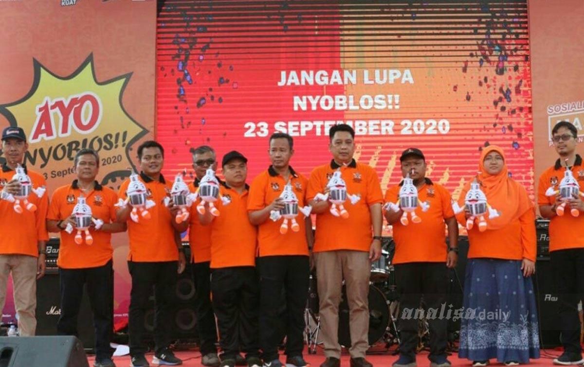 KPU Medan: Partisipasi Pemilih Diharapkan Meningkat