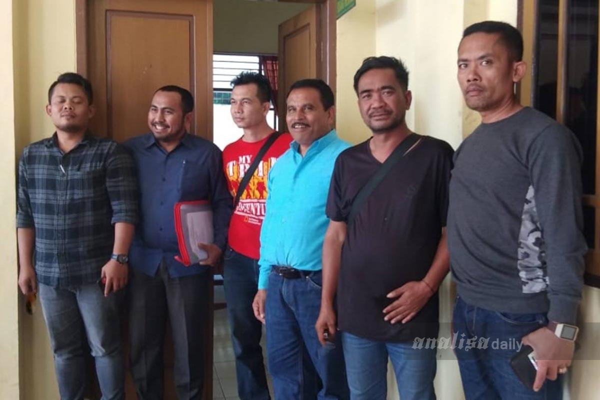 Sidang ke III Mediasi Gugatan Kepada Bupati Karo Gagal