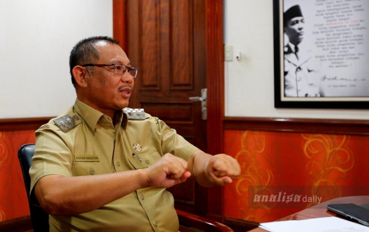 Pahit Getir Hidup Akhyar Nasution: Nonton TV Numpang Tetangga, Kurang Biaya Berhenti Kuliah sampai Kerja di Pabrik