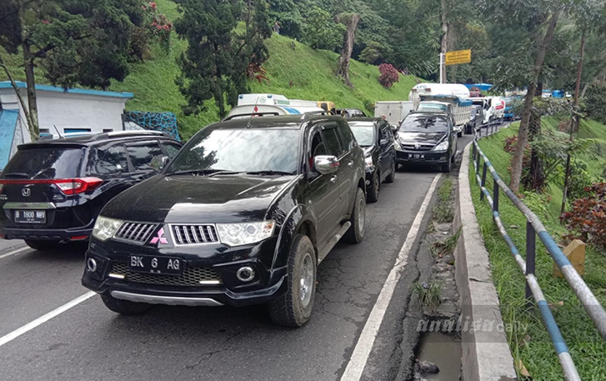 Aidil Sahrul: Isu Pembangunan Jalan Layang Medan-Berastagi Terlalu Dilebih-lebihkan