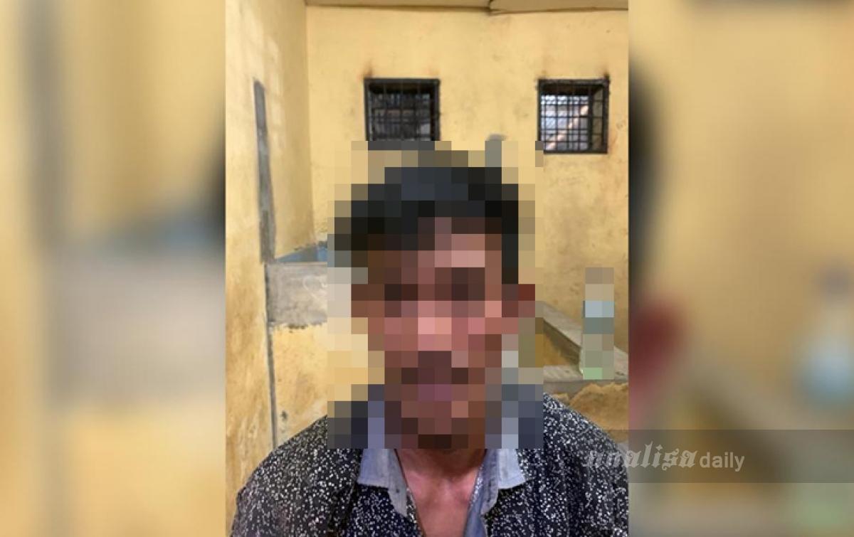 Resahkan Warga, Spesialis Curat di Pantai Labu Ditangkap Polisi