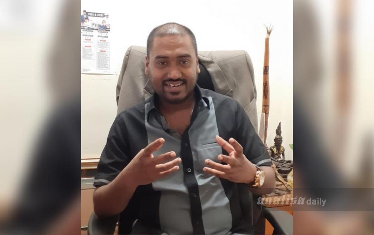 Kang Tamil: Pilwalkot Medan Bukan Ajang Coba-coba