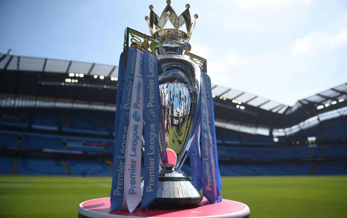 Liga Premier Inggris Rencananya Kembali Dimulai Awal Juni