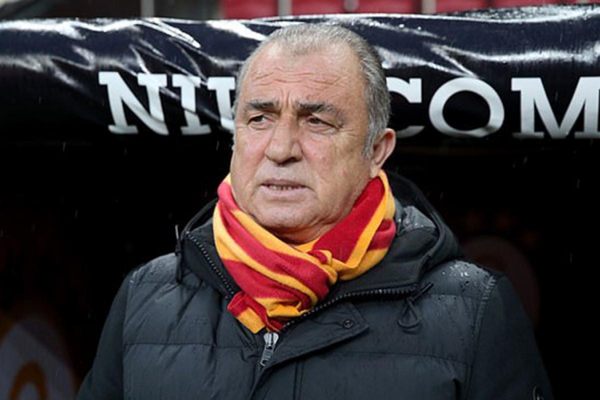 Pelatih Galatasaray Fetih Terim Positif Corona COVID-19