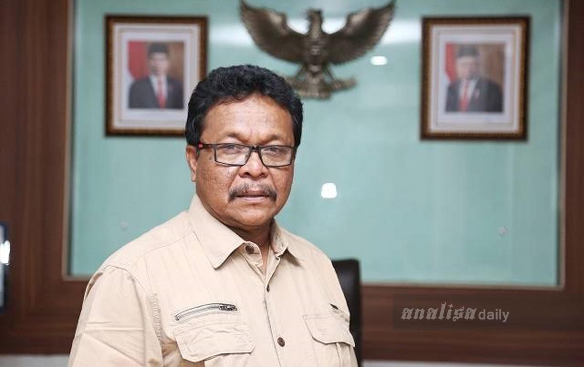 Pemerintah Aceh Bagikan APD dan Masker untuk RSUD