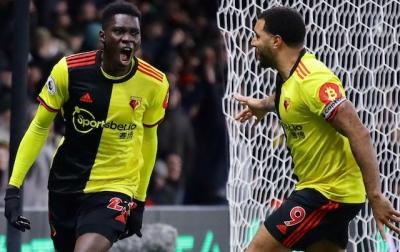 Rekor Tak Terkalahkan Liverpool Berakhir di Tangan Watford