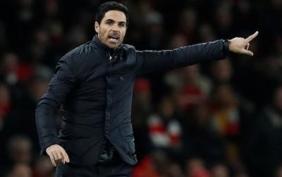 Para Pemain Arsenal Khawatir Dengan Kondisi Keluarganya